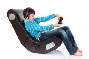 X Rocker Gaming Chair Review