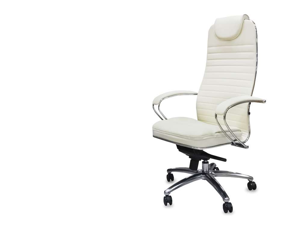 tips on how to clean white gaming chair