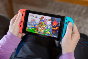 How to Connect Gaming Chair to Nintendo Switch